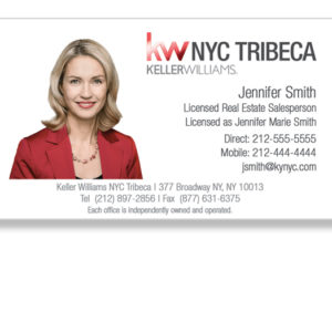 keller-williams-tribeca-office-white-photo-foil-business-cards-front